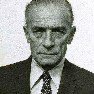 Brother Edmund Hunt