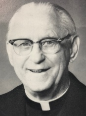 Father Barry